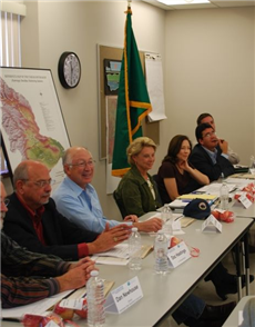 Yakima Basin Integrated Plan Meeting