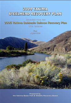Yakima Steelhead Recovery Plan