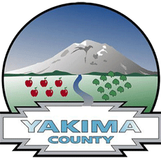 Yakima County - Central Washington State