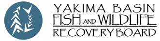 Yakima Basin Fish and Wildlife Recovery Board Logo